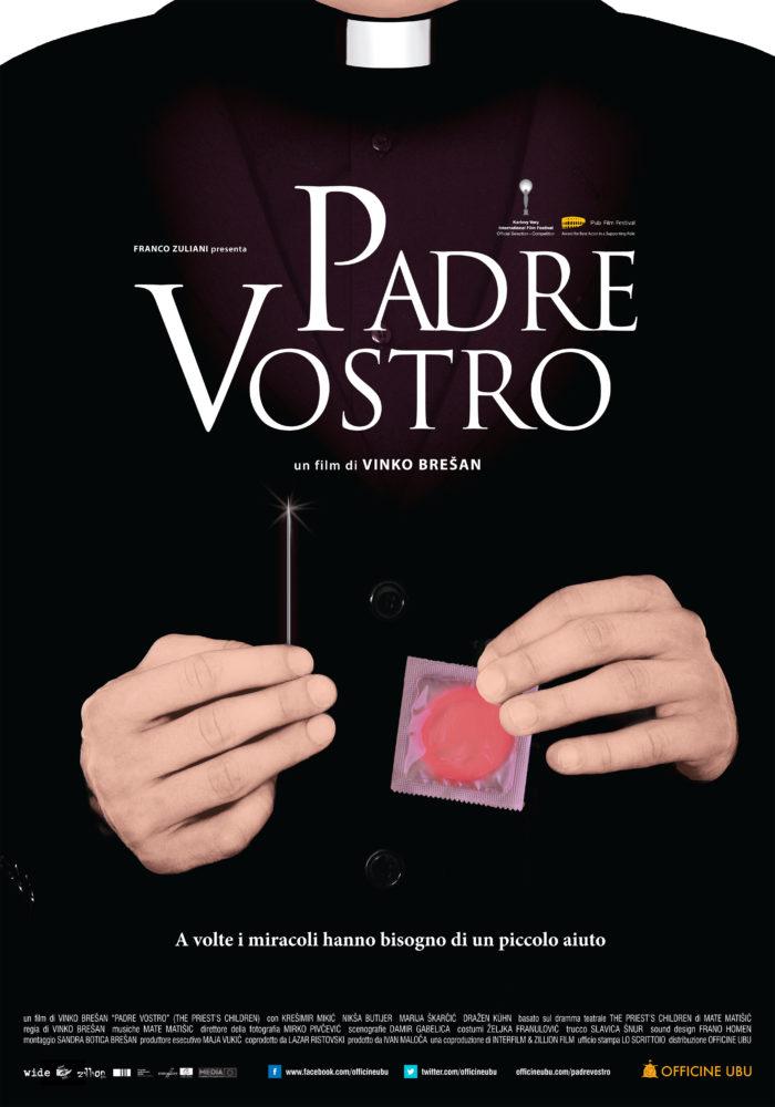 PADRE VOSTRO - Officine UBU