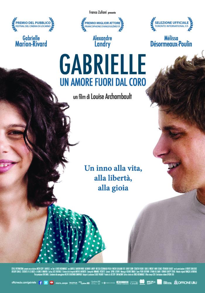 Gabrielle - Officine UBU