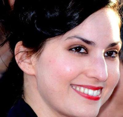 Rebecca Zlotowski (Di Georges Biard)
