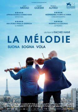 La Melodie locandina